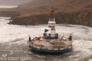 Arctic Drilling Faces Setbacks