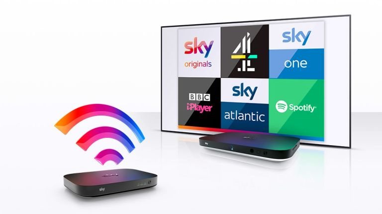 Sky TV Broadband deals