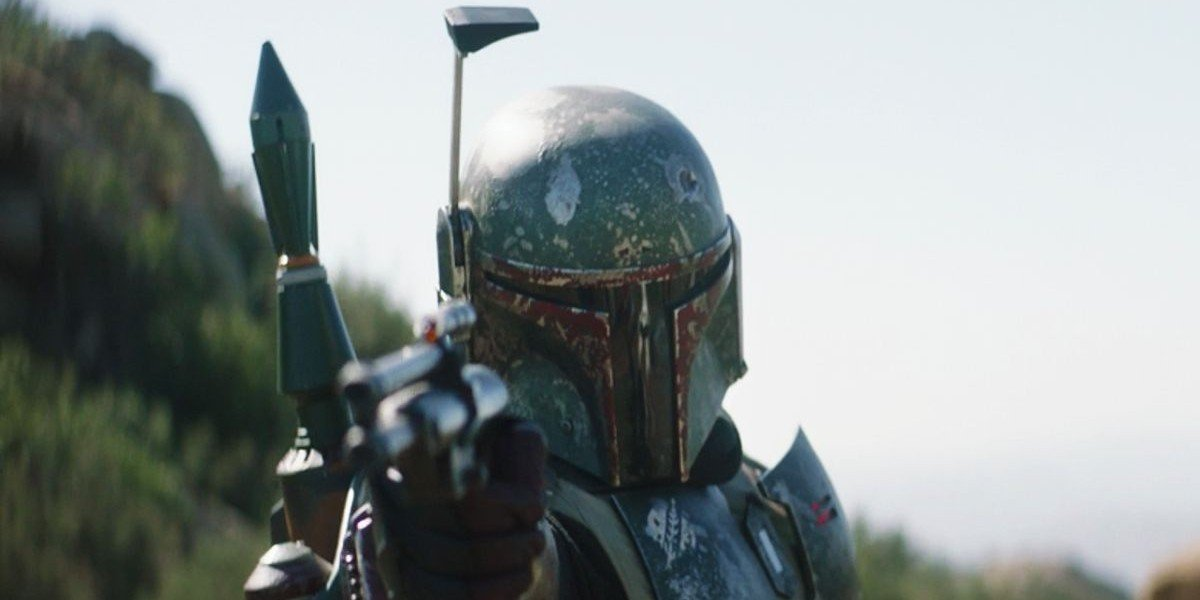 How Much Of Boba Fett's Backstory Will Be Explored In His Mandalorian Spinoff? Here's What Temuera Morrison Says