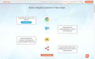 Screencast Tool Lets Kids & Teachers Create Multimedia Presentations