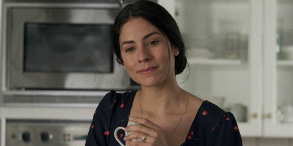 Isabel Arraiza in The Little Things