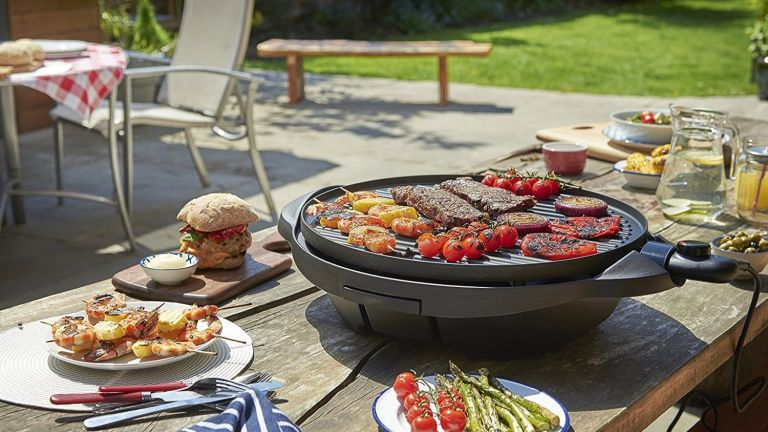 The best electric grills