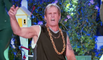 Check Out Michael Bolton Failing To Lip Sync 'Gangsta's Paradise' On Lip Sync Battle
