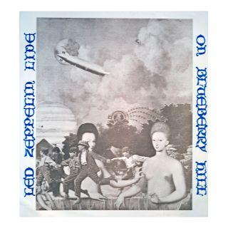 The Vinyl Issue Rare Bootlegs Louder