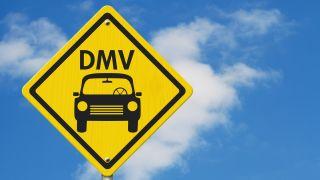 DMV scam