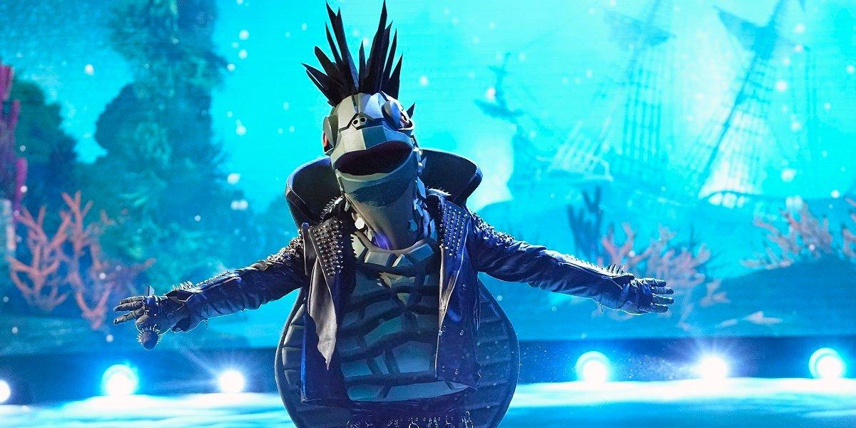 The Turtle The Masked Singer Season 3