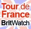 Tour de France BritWatch logo