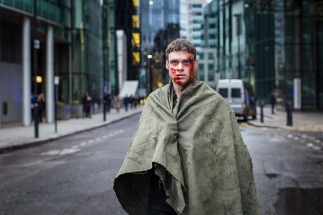 Bodyguard final David Budd What's on telly tonight? Our pick of the best shows on Sunday 23rd September