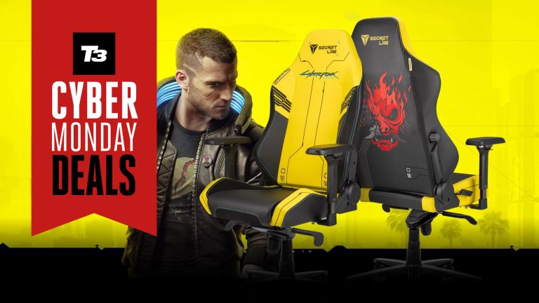 SecretLab best gaming chairs Cyber Monday