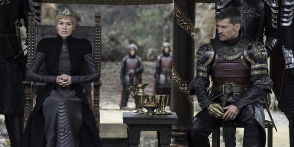 game of thrones season 7 finale cersei jaime