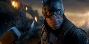 Upcoming Chris Evans Movies: What's Ahead For The Captain America Star