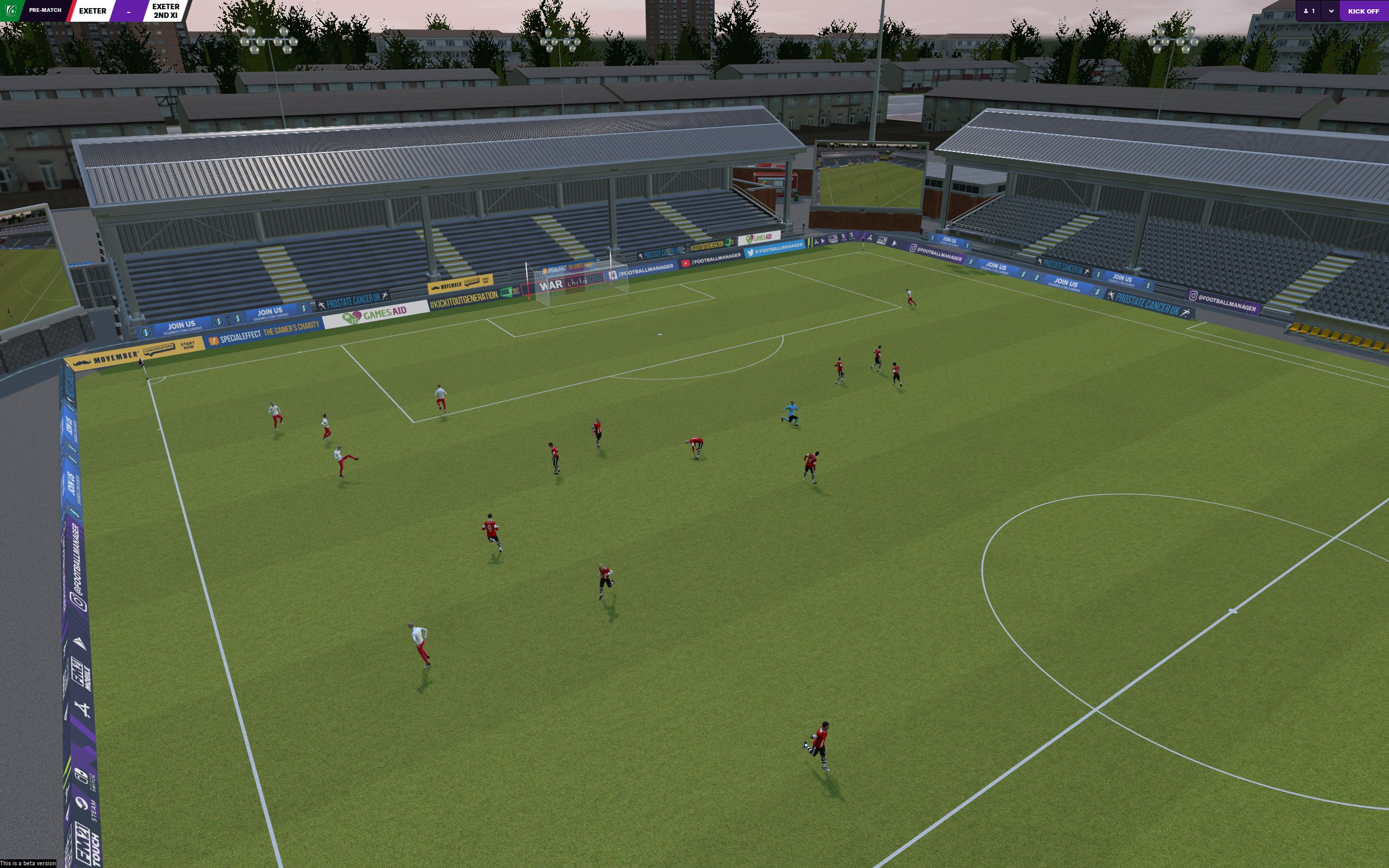 Football Manager 2021 review | PC Gamer