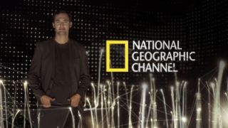 PixelFLEX Provides National Geographic Backdrop