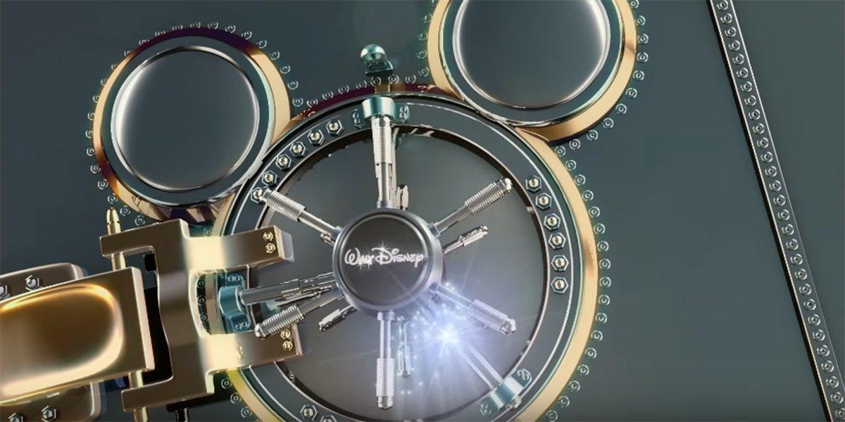 The Disney Vault