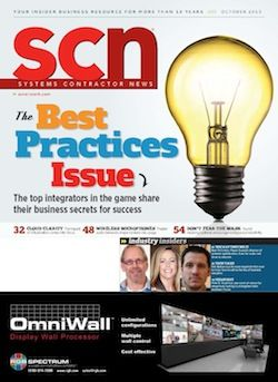 SCN October 2013 Online Index
