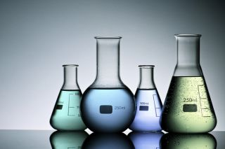 Liquid state of matter