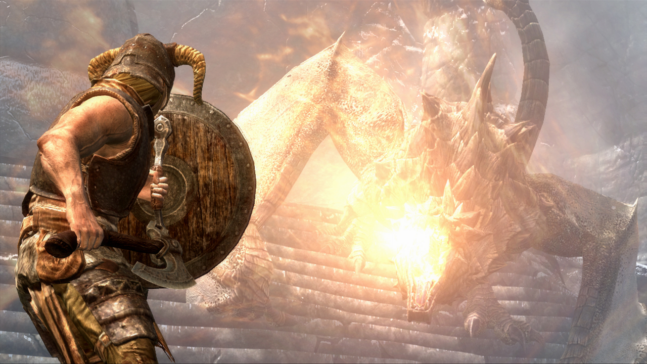 Best Skyrim quests | GamesRadar+