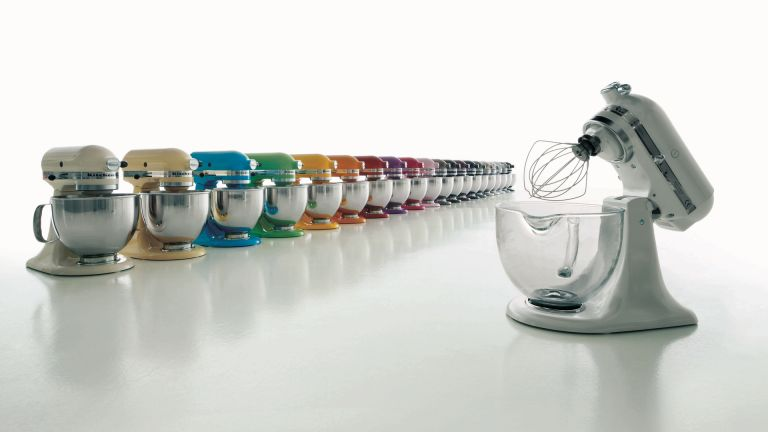 Best KitchenAid mixer deals