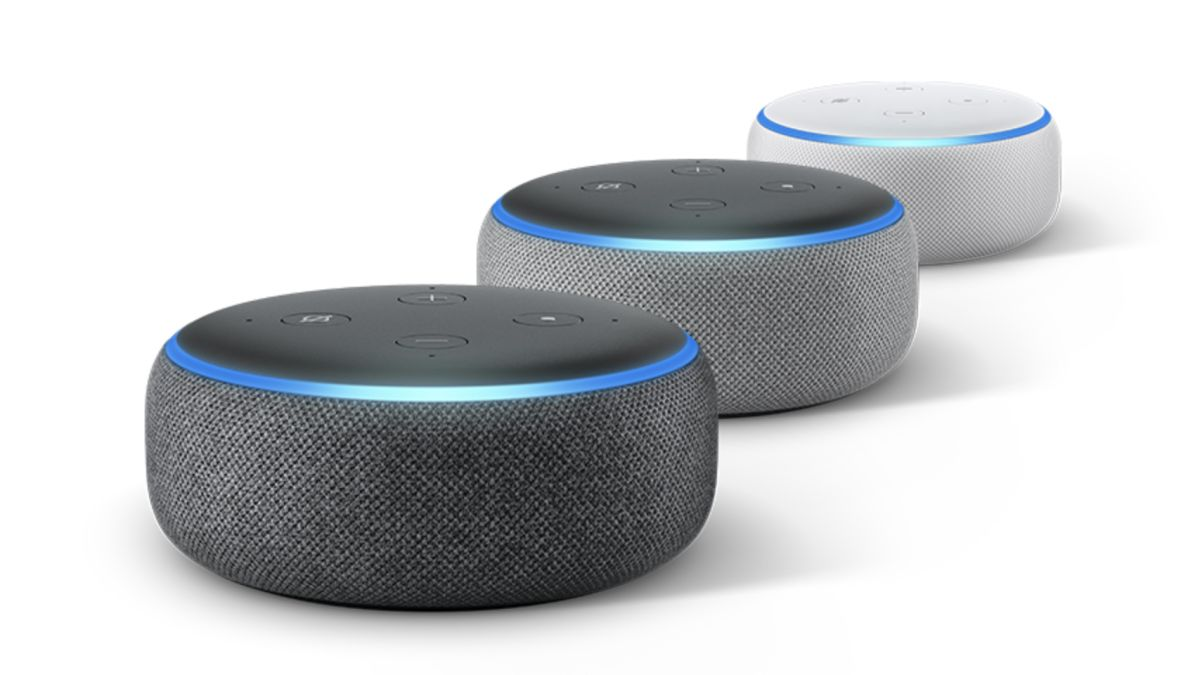Amazon Echo Dot (3rd generation) release date, price, news, and features