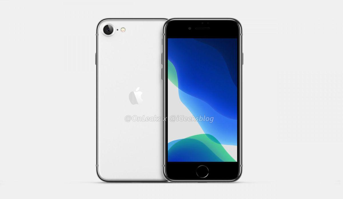 iPhone 9 rumours promise amazing camera for under $400
