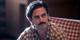Jack Pearson Milo Ventimiglia This Is Us NBC