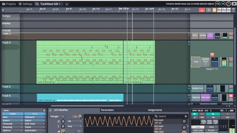 Tracktion Waveform 9 review | MusicRadar