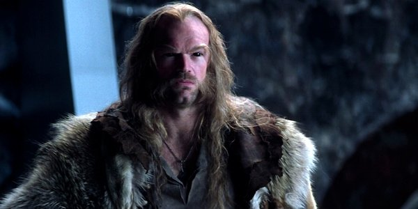X Men 2000 Characters Why Tyler Mane Didn'...