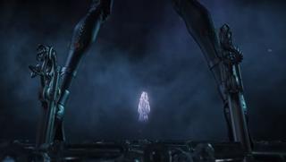 Bayonetta 3 reveal trailer