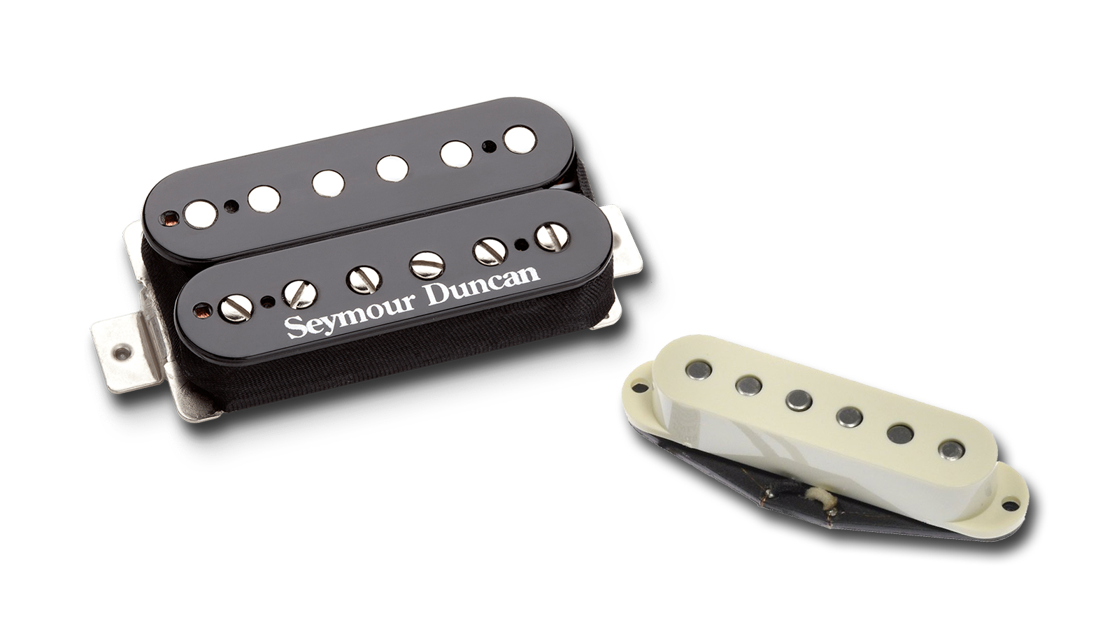 Best electric guitar pickups 2019: top-rated single-coil, humbucker, P-90 and active pickups | MusicRadar