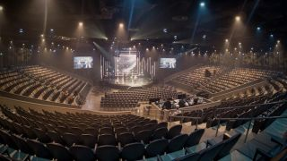 SES Integration Deploys Clear-Com for Elevation Church