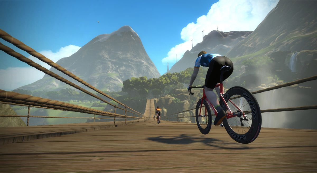 The best Zwift setup for every budget: Get more out of your home training with the most BRUTAL 'game' you'll ever try