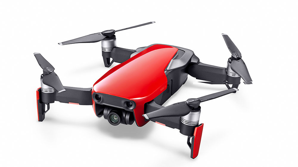 DJI Black Friday 2019: what deals do we expect | Digital Camera World