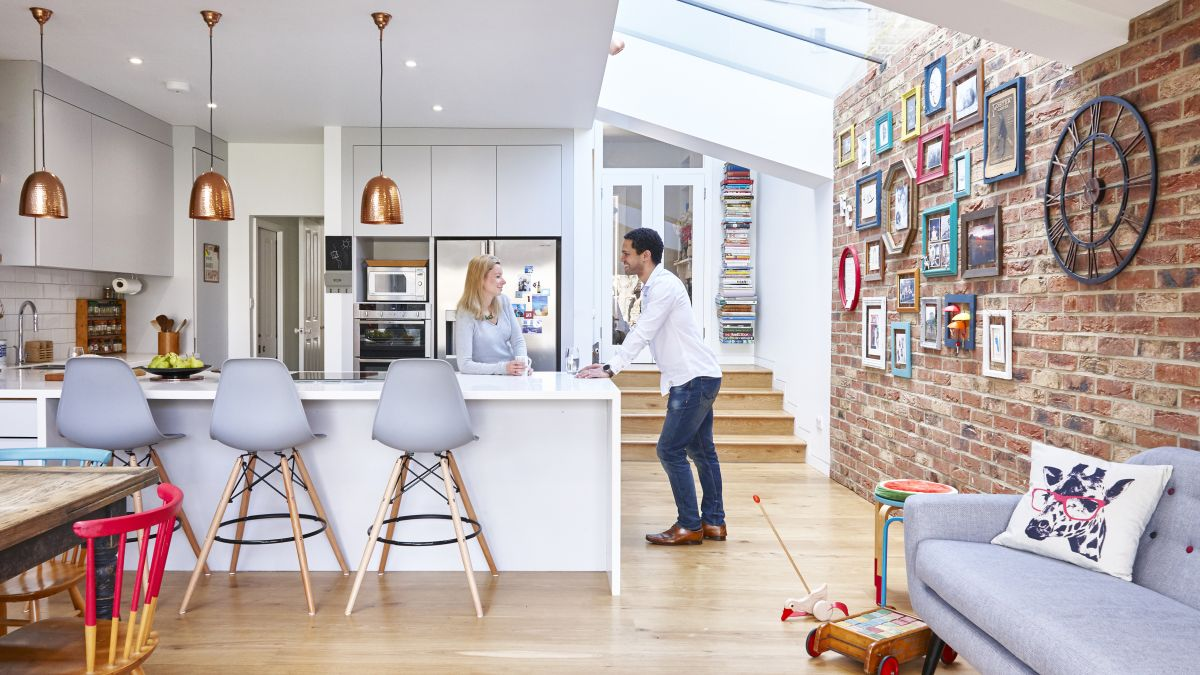 10 Pros And Cons Of Open Plan Living Real Homes