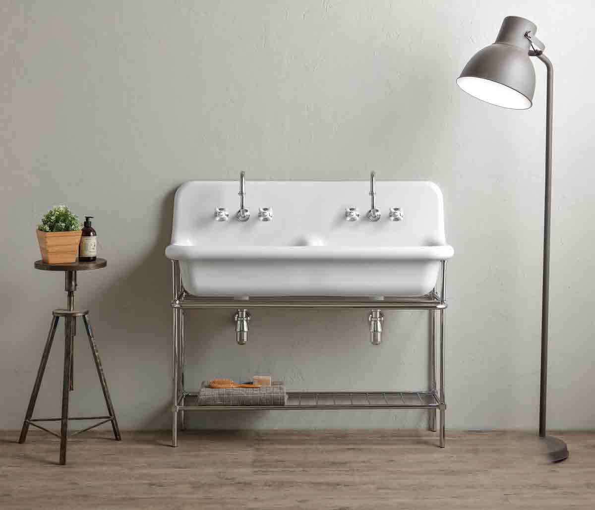 modern bathroom trends