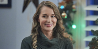 Christmas Made to Order Alexa PenaVega Hallmark