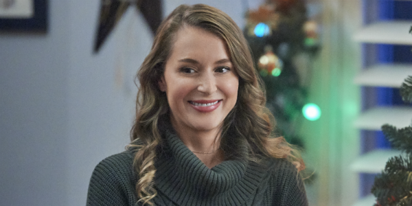 Christmas Made to Order Alexa PenaVega Hallmark