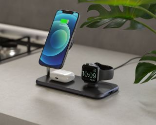 Magnetic + Watch Wireless Charger