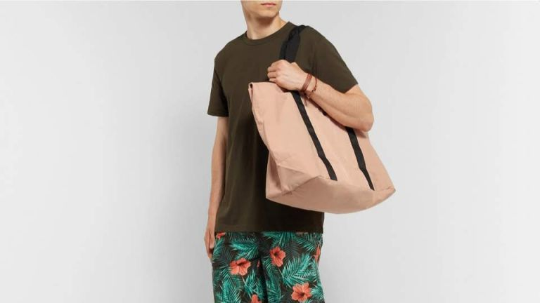 The best beach bags