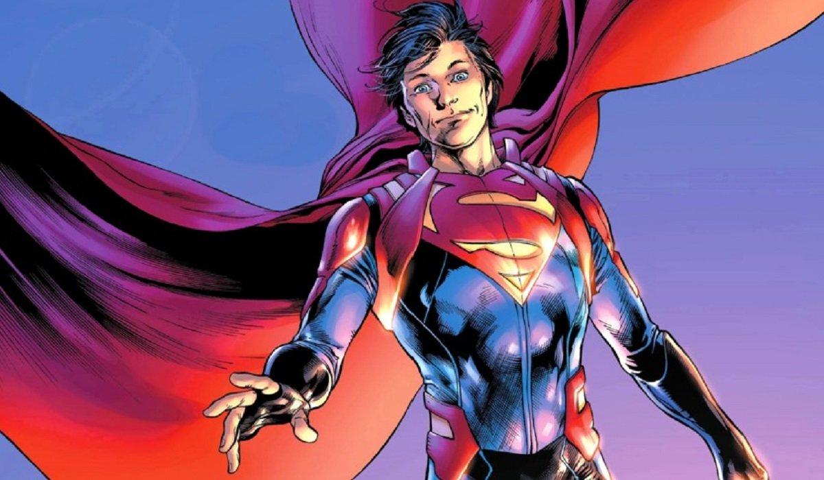 jonathan kent superman and lois