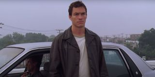 Dominic West on The Wire