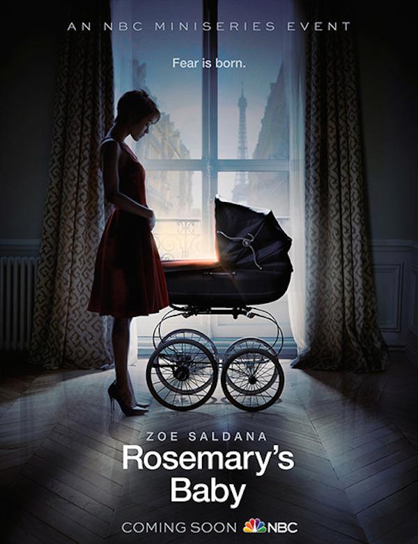 """""""rosemary's"""
