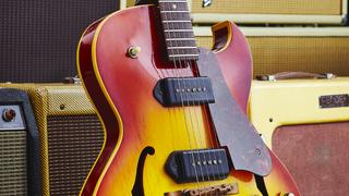 1963 Gibson ES-125TDC