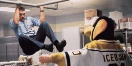 The 6 Best Die Hard Movies That Aren't Actually Die Hard