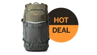 These Lowepro bag Black Friday deals will make you reach for your wallet…