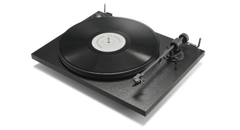 Pro-Ject Primary E budget turntable review | What Hi-Fi?