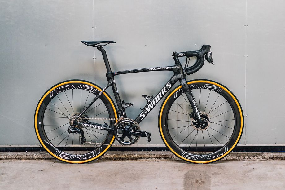 New Specialized Roubaix Launched With Some Major Changes