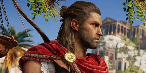 Why Assassin's Creed Odyssey