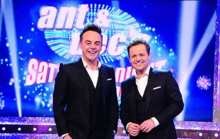 Expect more mischief and mayhem as Ant & Dec return to our screens with their fun and feel-good family show.
