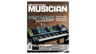 Electronic Musician 442