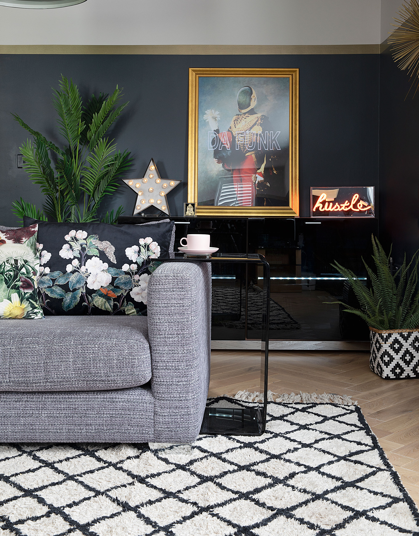 26 Gorgeous Grey Living Room Ideas